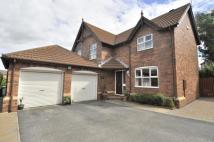 Moor Knoll Drive Detached house for sale