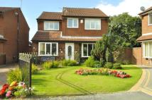 Woodside Close Detached property for sale