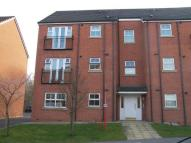 Flat for sale in Meadow Side Road...