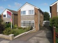 Detached house for sale in Bruntcliffe Drive...