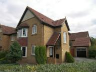 3 bed Detached property in Suffield Road...