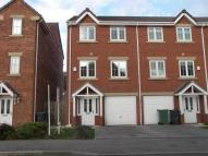 4 bed Terraced house for sale in Parkfield Court, Morley...