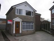 4 bed Detached home for sale in Bruntcliffe Close...