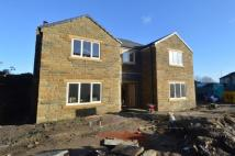 5 bedroom new home for sale in Bradford Road...