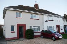 Hamworthy semi detached property for sale