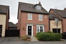 Detached house in Brandon Close, Leeds
