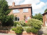 4 bed semi detached home in Allerton Grange Vale...