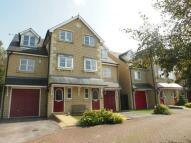 Terraced property for sale in Keplestone Mews, Leeds