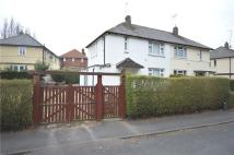 Lingfield Road semi detached house for sale