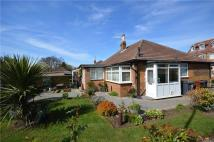 High Moor Crescent Bungalow for sale