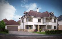 5 bed new property in Parklands...
