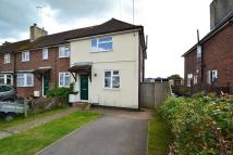 2 bed property in Bovington