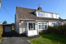 semi detached property for sale in Wool