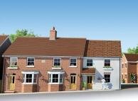 2 bed new home for sale in Wareham