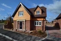 4 bed new property for sale in Wool