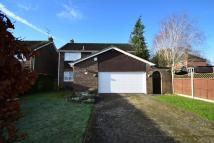 4 bedroom Detached house for sale in Ridge