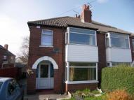 property in Cross Green Lane, Halton...