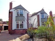 Floral Avenue home
