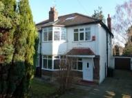 4 bed property to rent in Scott Hall Road...