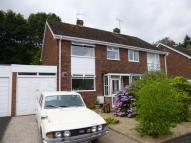 18 The Lindens semi detached house for sale