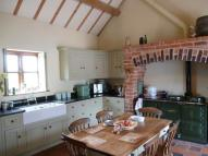 4 bedroom Barn Conversion for sale in Tunstall Barn...