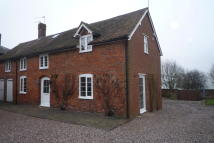 Cottage to rent in Mill House Lilleshall...