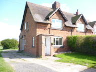 semi detached house to rent in 1 Lower Farm Cottage...