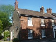 1 bedroom Flat to rent in Flat 4  1 Bridge Terrace...