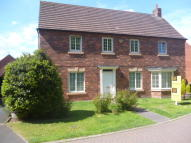 Detached house for sale in 12 Ryder Drive  Muxton...