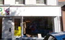 Shop to rent in 38b St Mary Street...