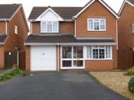 Detached house for sale in 10 Fallow Deer Lawn ...