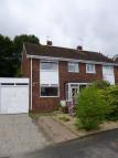 3 bed semi detached home for sale in 18 The Lindens...