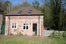 1 bedroom Cottage to rent in The Bothy 1 Wisley Court...
