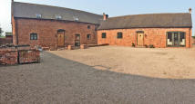 Barn Conversion for sale in Tunstall Barn...