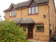 2 bed semi detached house in 11 Powell Place...