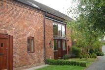 2 The Threshing Barn  Barn Conversion to rent