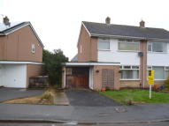 3 bed semi detached house in 147 Fieldhouse Drive...