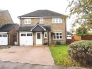 4 bedroom Detached house for sale in Pennythorne Drive...