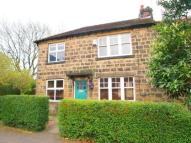 2 bedroom semi detached property in Nunroyd Avenue, Guiseley...