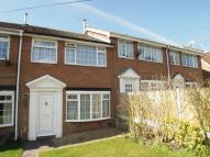 Terraced house for sale in The Poplars, Guiseley...