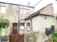 Terraced home for sale in Carrbottom Road...