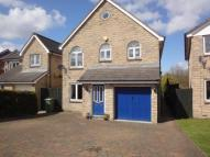 4 bedroom Detached home in Crofters Lea, Yeadon...