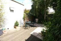Cottage to rent in Worple Street, London...
