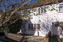 semi detached home to rent in MANOR GROVE, Richmond...