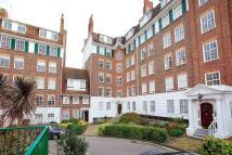 Richmond Hill Court Flat to rent