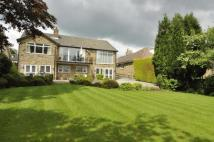 Detached house for sale in The Fairway, Alwoodley...