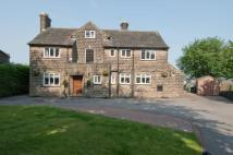 St Andrews Vicarage Detached property for sale