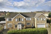 Detached house in Meadow Court, The Vale...
