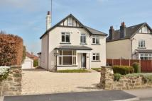 4 bed Detached home for sale in Shadwell House...