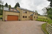 5 bedroom Detached property for sale in The Hillings...